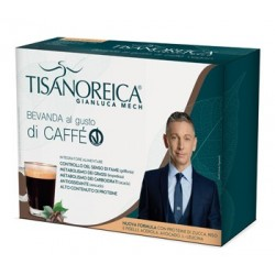 TISANOREICA BEVANDA CAFFE VEGAN 34 G X 4