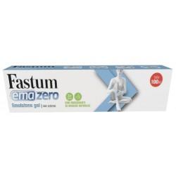FASTUM EMAZERO EMULSIONE GEL 100