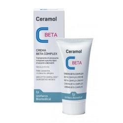 CERAMOL CREMA BETACOMPLEX 50