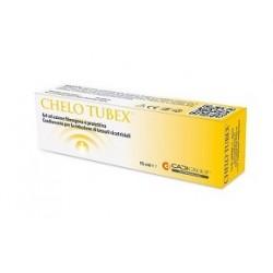 CHELO TUBEX GEL RIDUZIONE CHELOIDI 15