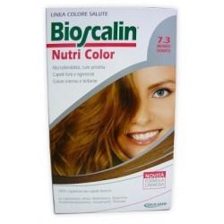 BIOSCALIN NUTRI COLOR 7,3 BIONDO DORATO SINCROB 124