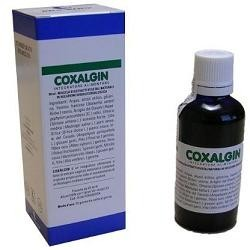COXALGIN 50ML SOL