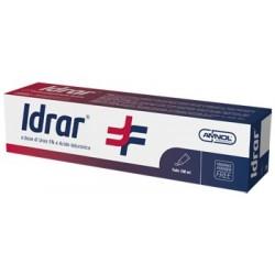 IDRAR CREMA IDRATANTE A BASE DI UREA 100