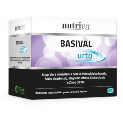 NUTRIVA BASIVAL URTO 120