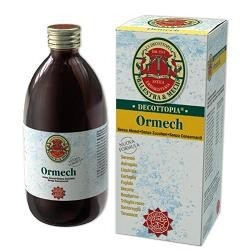 ORMECH 500