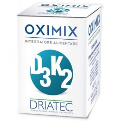 OXIMIX D3K2 60