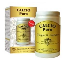 CALCIO PURO POLVERE 150