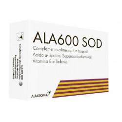 ALA 600 SOD 20