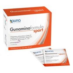 GUNAMINO FORMULA SPORT 42 BUSTE 315