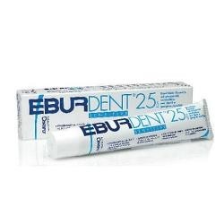 EBURDENT 25 DENTIFRICIO 75 ML