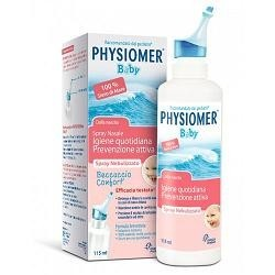 PHYSIOMER BABY IPER SPRAY 115 ML