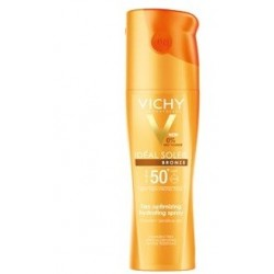 IDEAL SOLEIL SPRAY BRONZE SPF50 200 ML
