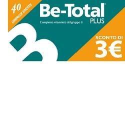 BETOTAL 40 COMPRESSE PROMOZIONE