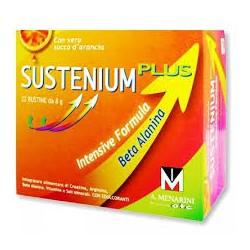 SUSTENIUM PLUS INTENSIVE FORMULA 22 BUSTINE