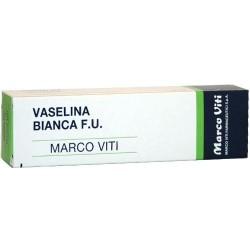 VASELINA BIANCA FU TUBO 50 G