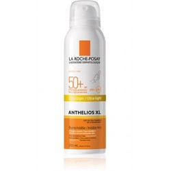 ANTHELIOS SPRAY INVISIBILE XL 50+