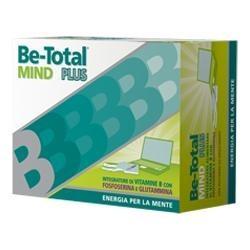 BETOTAL MIND 20 BUSTINE X 2,5 G L'UNA