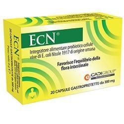 ECN 20 CAPSULE