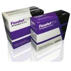 FLAVOFORT 1500 14 BUSTINE 3 G