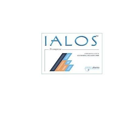ialos acido ialuronico