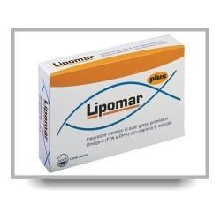 LIPOMAR PLUS 30 CAPSULE MOLLI