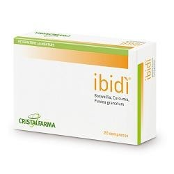 IBIDI' 20 COMPRESSE