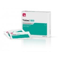 TIOBEC 800 10 BUSTINE FAST-SLOW