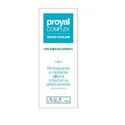 PROYAL COMPLEX GOCCE OCULARI FLACONE 15ML