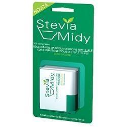 STEVIA MIDY 100 COMPRESSE