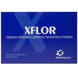 XFLOR 12 BUSTE