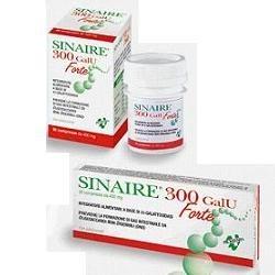 SINAIRE 300GALU FORTE 30 COMPRESSE