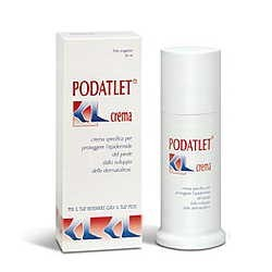 PODATLET CREMA 100 ML